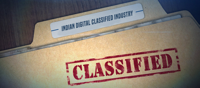 The Bright Future Of Indian Digital Classified Industry- Should You Venture It?