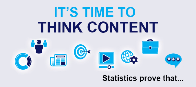 5 Statistics to Get You (VERY) Serious about Content Marketing in 2017