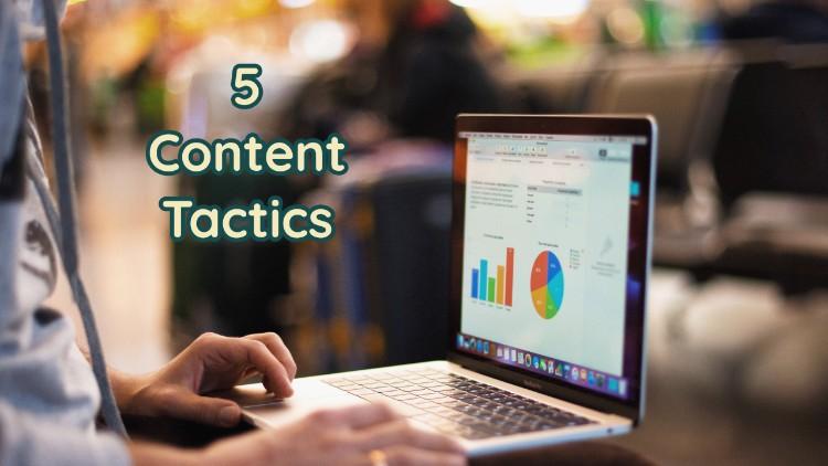 Content Tactics
