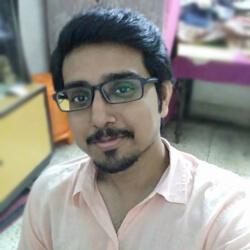 Susmit Mukherjee
