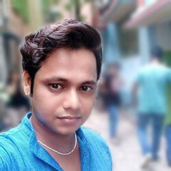 Bikram Haldar