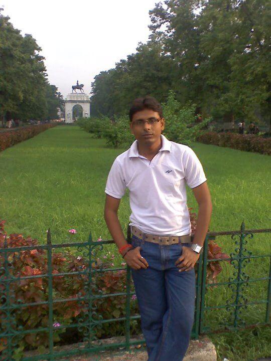 Sujoy Ganguly