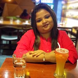 Rakhi Biswas