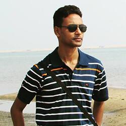 Arijit Guhathakurta