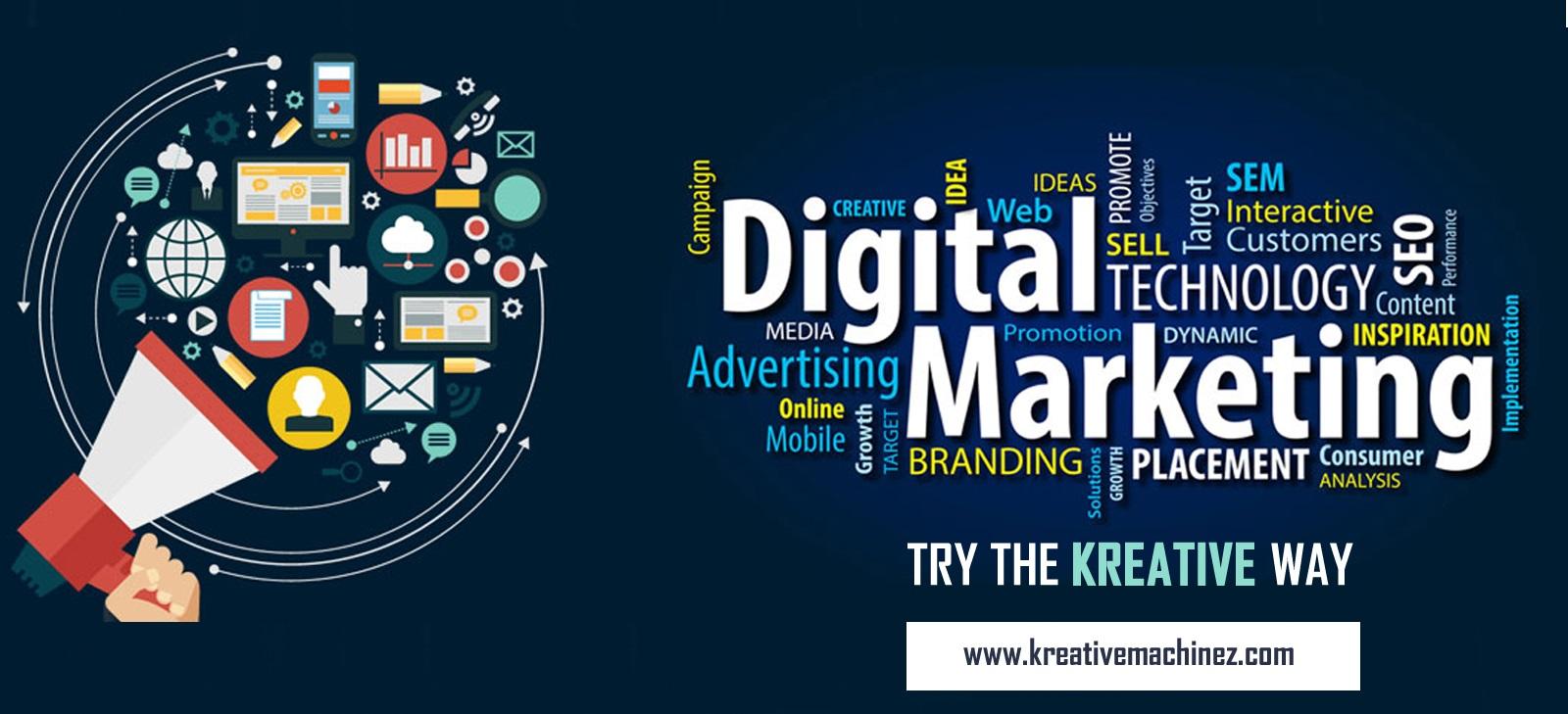 digital marketing services provider in Kolkata